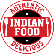 authentic Indian foods seal